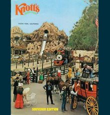 Let&#39;s Talk Knott&#39;s