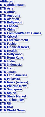 DTN News Is Great News