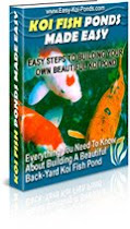 The Complete And Easy Guide To Koi Fish Pond Construction