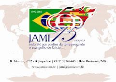 JAMI- JUNTA ADMINISTRATIVA DE MISSÕES