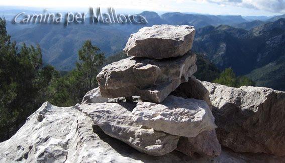 Serramunt - Camina per Mallorca