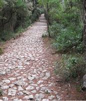 Camí del Correu