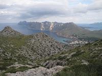 Serra del Cavall Bernat