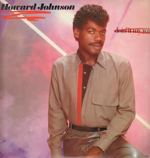 Howard Johnson - Doin' It My Way (1983)