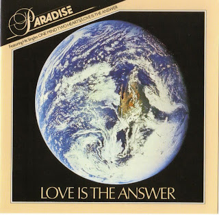 Paradise - Love Is The Answer (1983)