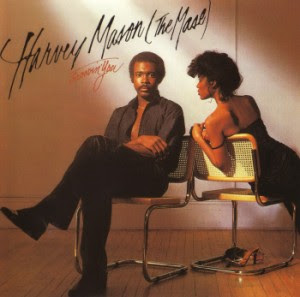 Harvey Mason - Groovin' You (1979)