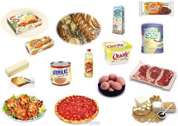 Soja e segurança alimentar
