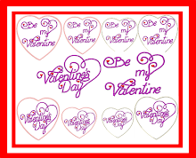 Valentin ab 05.02.2011 Online