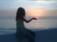 ♥Pedacinho de céu enviado pela minha Netinha linda!♥