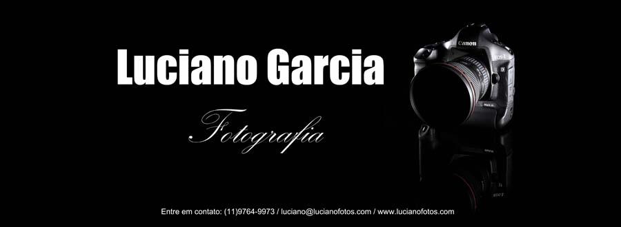 Luciano Garcia - Fotografia