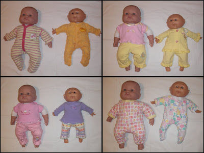 Ravelry: Doll Clothes Pattern, PDF, Fits American Girl