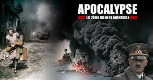 حصرياا أبكاليبس : الحرب العالمية الثانية : الحلقة الاولى : العدوان  Second+world+war