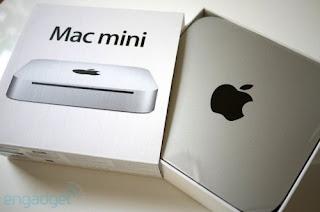 El nuevo Mac Mini Video Caracteristicas
