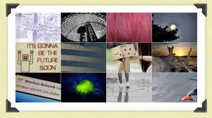 Crea collage Online con PixSmix