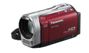 Panasonic HDC-SD60 Gran Camara Digital