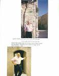 Primer retorno a Jerusalem, Palestina 1995. Mi barrio y mi casa