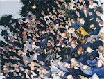El Primer Embajador Suhail Akel, inauguró la 1° Embajada Palestina, 15/11/'99. Con 1800 personas