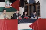 Primera Conferencia del Club Palestino, 1989