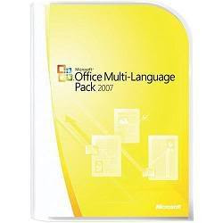 download language pack office 2007