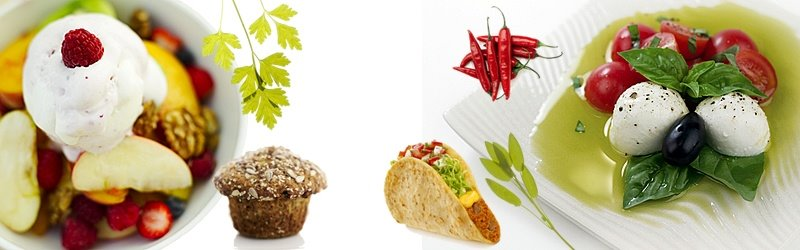 Kumpulan Berbagai Resep Makanan Kuliner