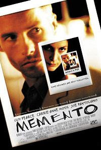 Memento (2000) - A great movie