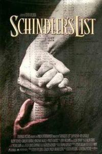 Schindler's List (2003)
