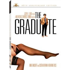The Graduate (1967) - the angst of youth