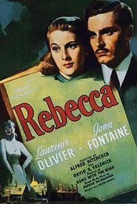 Rebecca (1940) - A masterful tale