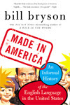 Made in America - Bill Bryson (1996)