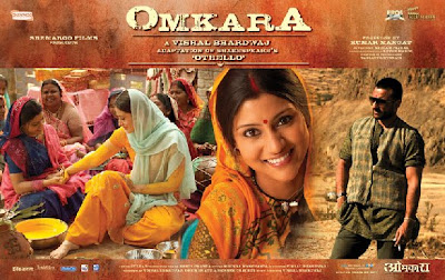 Omkara - A great movie, but crude