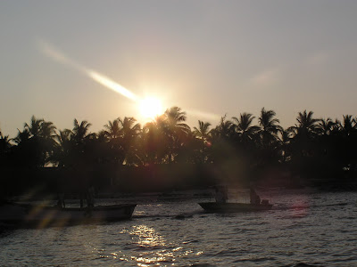 Photo of Departure from Lakshadweep