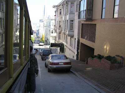 Slopes of San Francisco