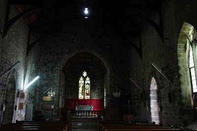 St. John's Church, Mcleodganj
