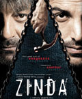 Zinda (2006): A different kind of movie