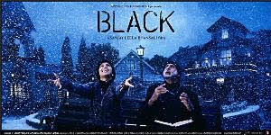 Black - starring Rani Mukherji and Amitabh Bachchan (2005)