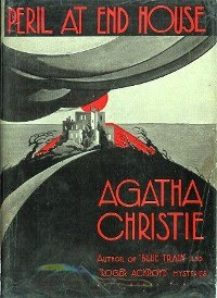 Peril at End House (1932) - A book by Agatha Christie - murder for money