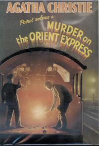 Murder on the Orient Express (1934) - A murder mystery starring Hercule Poirot - a complex mystery