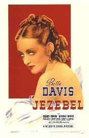 Jezebel (1938) starring Bette David and Henry Fonda