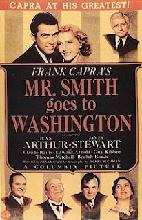 Frank Capra presents Mr. Smith goes to Washington