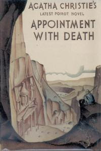 Appointment with Death by Agatha Christie (1938)