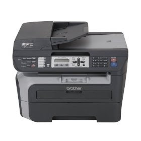 <br />Brother MFC-7840W Laser Multifunction Center with Wireless and Ethernet Network Interfaces