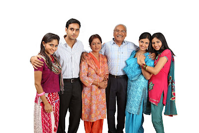Photo of cast of characters on Zee TV new serial 12/24 Karol Bagh