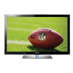 Samsung UN55B8000 55-Inch 1080p 240Hz LED HDTV