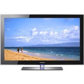 Samsung UN32B6000 32-inch 1080p 120Hz LED HDTV