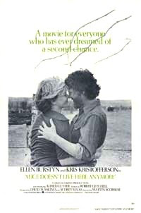 Alice Doesn't Live Here Anymore (directed by Martin Scorsese) (released in 1974)