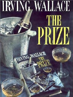 The Prize (published in 1962) - written by Irving Wallace