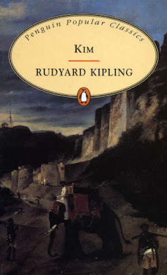 Kim (Published in 1901) - Written by Rudyard Kipling