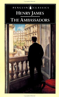 The Ambassadors (published in 1903) - A dark comedy, written by Henry James