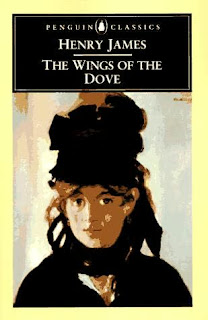 The Wings of the Dove (published in 1902) - Story of an afflicted lady, written by Henry James