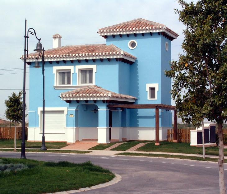 Mar Menor Golf Resort Special Offers on Villa Rental